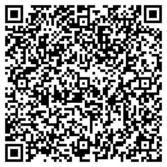 QR-код с контактной информацией организации Vitis