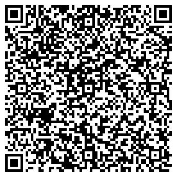 QR-код с контактной информацией организации Automaster