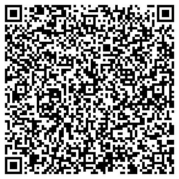 QR-код с контактной информацией организации ТОО Atlo