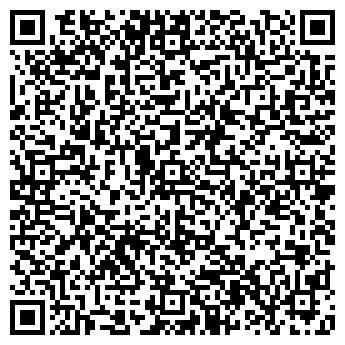 QR-код с контактной информацией организации Общество с ограниченной ответственностью ООО «АКИМ»