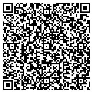 QR-код с контактной информацией организации ОАО АКЦЕНТ