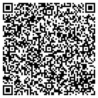 QR-код с контактной информацией организации Мовмент (Movement), ООО