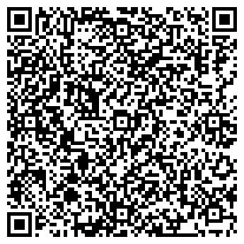 QR-код с контактной информацией организации Корэксгарант, ООО