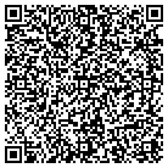 QR-код с контактной информацией организации ФОП Пасека М. Н.