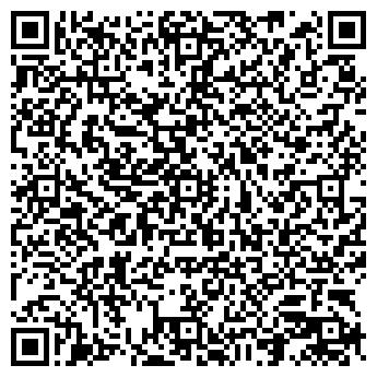 QR-код с контактной информацией организации ОПТИС Украина