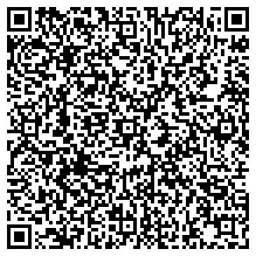 QR-код с контактной информацией организации ЧП Кудрявцев