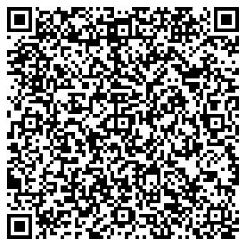 QR-код с контактной информацией организации Субъект предпринимательской деятельности Перевозoff