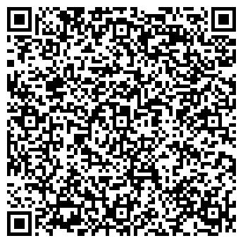 QR-код с контактной информацией организации ОАО ГРОДНЕНСКИЙ СТЕКЛОЗАВОД