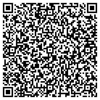 QR-код с контактной информацией организации Своё Такси, ООО