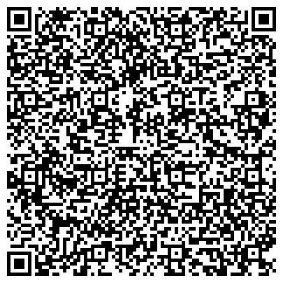 QR-код с контактной информацией организации Государственное предприятие специальной связи, ООО (ГПСС)