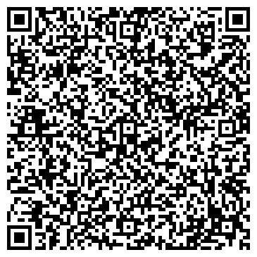 QR-код с контактной информацией организации The Messenger (Меседж), ООО