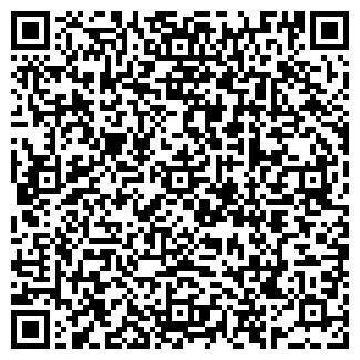 QR-код с контактной информацией организации Грузоперевозки Киев (Пчелка, ООО)