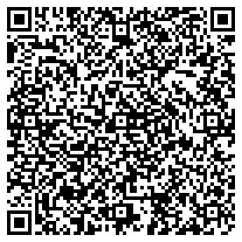 QR-код с контактной информацией организации GreenPost, ООО