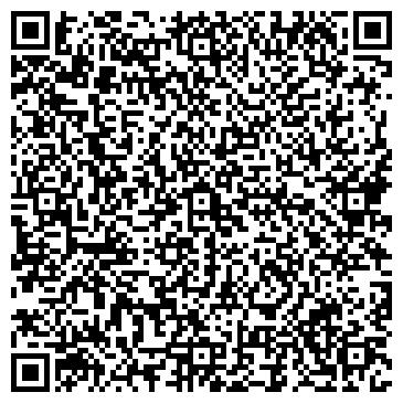 QR-код с контактной информацией организации Город Дорог, ЧП