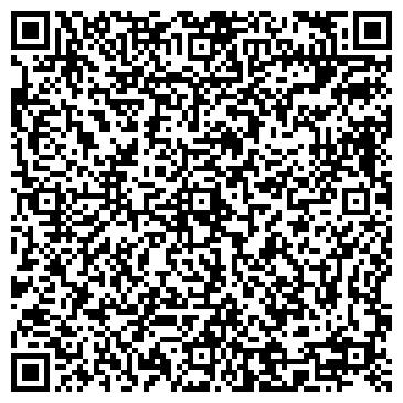 QR-код с контактной информацией организации Укрспецкурьер Центр, ООО
