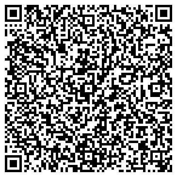 QR-код с контактной информацией организации Курьерская служба ИКС Пост, ЧП