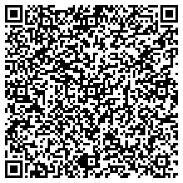 QR-код с контактной информацией организации Корэкс, ООО