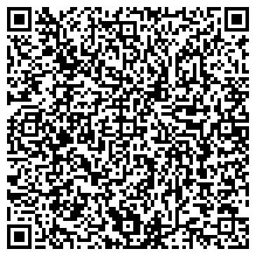 QR-код с контактной информацией организации Метеор плюс, ЧП