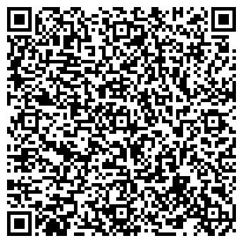 QR-код с контактной информацией организации Ваша Полиграфия, СПД