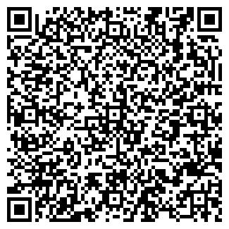QR-код с контактной информацией организации ДоДому, ООО