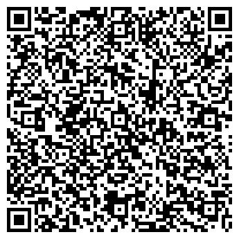 QR-код с контактной информацией организации ПО ГРОДНЕНСКОЕ КОЖЕВЕННОЕ РУП