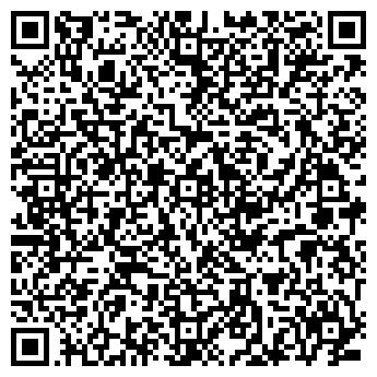 QR-код с контактной информацией организации Феникс-Эксклюзив, ООО