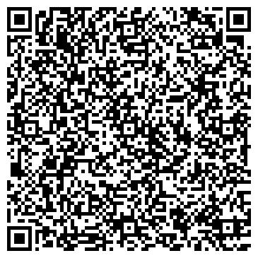 QR-код с контактной информацией организации Фаст Мувинг Солюшнс, ООО