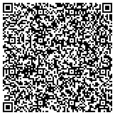 QR-код с контактной информацией организации Дельта Экспресс Интернешнл, ОАО