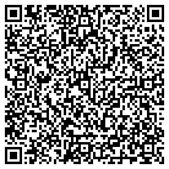QR-код с контактной информацией организации Експрес пошта, ЧП