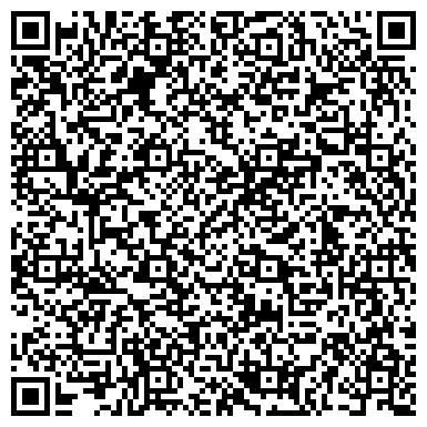 QR-код с контактной информацией организации Курьерский сервис от А до Я, ЧП