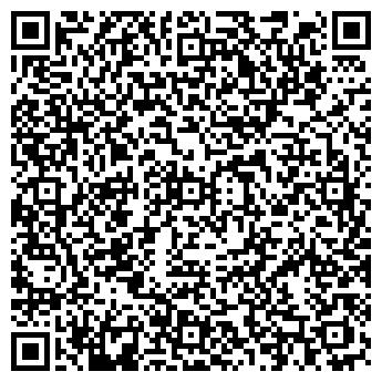 QR-код с контактной информацией организации Интерситипост, ООО