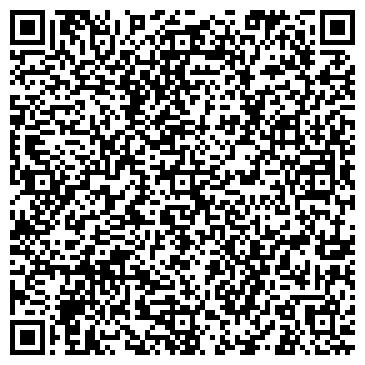 QR-код с контактной информацией организации Гостиница Интурист, ЧП