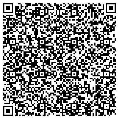 QR-код с контактной информацией организации Профи Сервис Курьерская служба доставки, ООО (Profi Service)