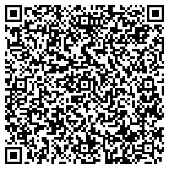 QR-код с контактной информацией организации Частное предприятие Бюро Очередных Услуг