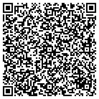 QR-код с контактной информацией организации Мотокурьер, СПД
