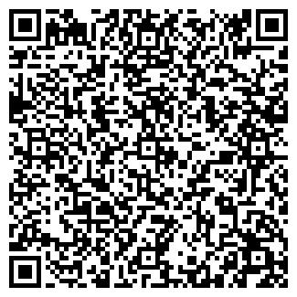 QR-код с контактной информацией организации Lvivporuch