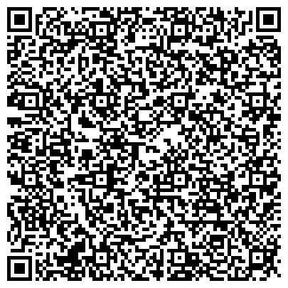 QR-код с контактной информацией организации Avis Logistics (Авис Логистик) Павлодарский филиал, ТОО