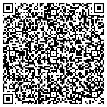 QR-код с контактной информацией организации МАРАФЕТ - ИНТЕРНЕТ МАГАЗИН