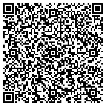 QR-код с контактной информацией организации Citiserv (Ситисерв), ТОО