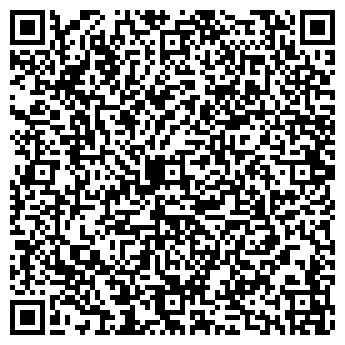 QR-код с контактной информацией организации Твой декор, Компания