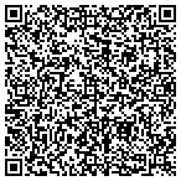 QR-код с контактной информацией организации Курьерский сервис от А до Я, ООО