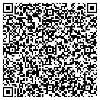 QR-код с контактной информацией организации Скорая Почта, ИП