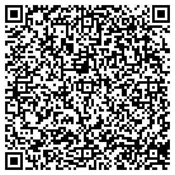 QR-код с контактной информацией организации Бізнес Імперіал, ТОВ