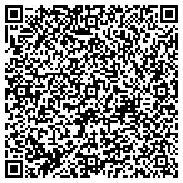QR-код с контактной информацией организации КУБРАК, транспортно-экспедиторская фирма, ИП
