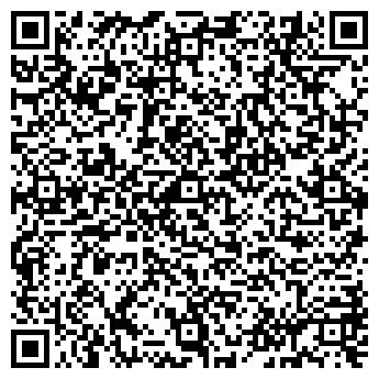 QR-код с контактной информацией организации Транспол, ТОО