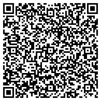 QR-код с контактной информацией организации Гимранов, ИП