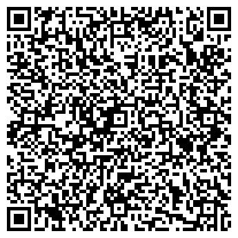 QR-код с контактной информацией организации УПРАВА РАЙОНА ЦАРИЦЫНО