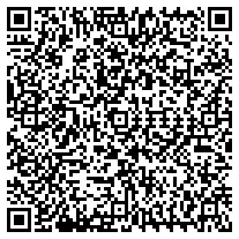 QR-код с контактной информацией организации Харака-Барака