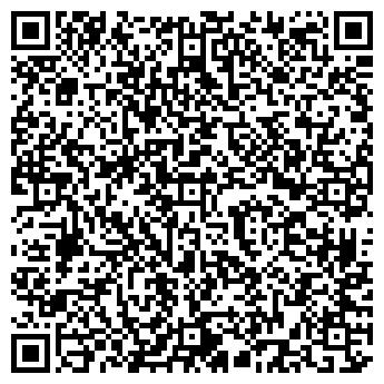 QR-код с контактной информацией организации Мост Экспресс