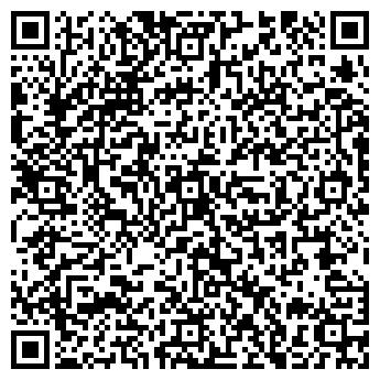 QR-код с контактной информацией организации Postman, ТОО